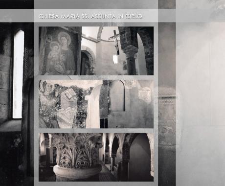 Chiesa S. Maria Assunta in Cielo