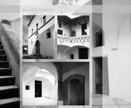 """Palazzo nobiliare """"Fiorillo"""""""