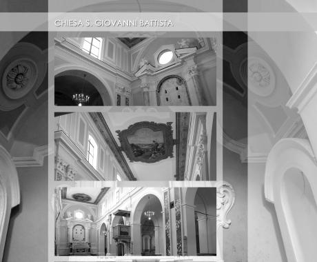Chiesa S.Giovanni Battista