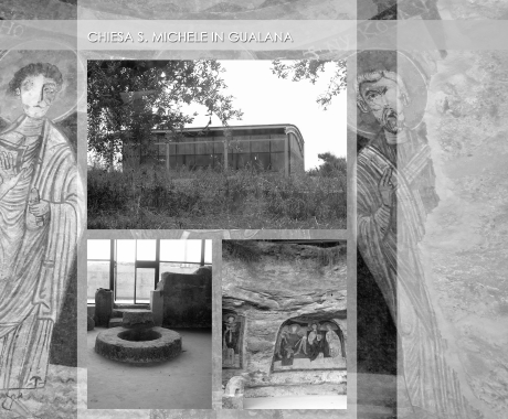 Chiesa rupestre S. Michele in Gualana
