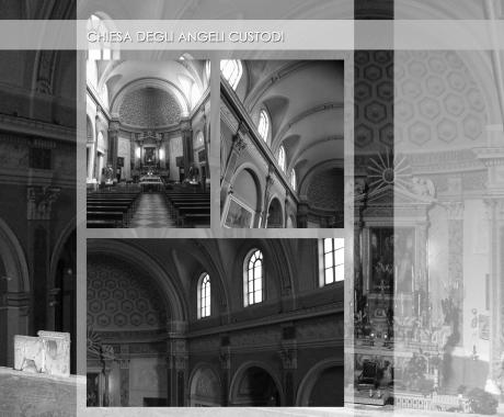 Chiesa degli Angeli Custodi