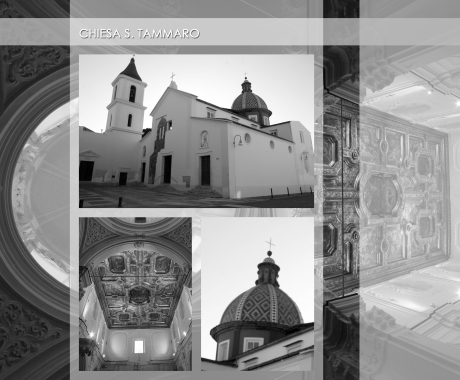 Chiesa di S.Tammaro