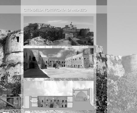"""""""Cittadella fortificata"""" di Milazzo"""
