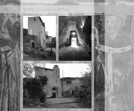 Chiesa rupestre di Santa Maria in Grotta